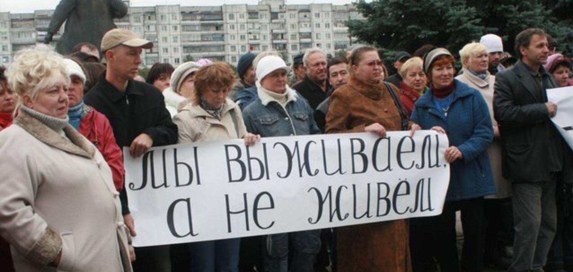 'Это позор!' В России назвали сверхострую проблему