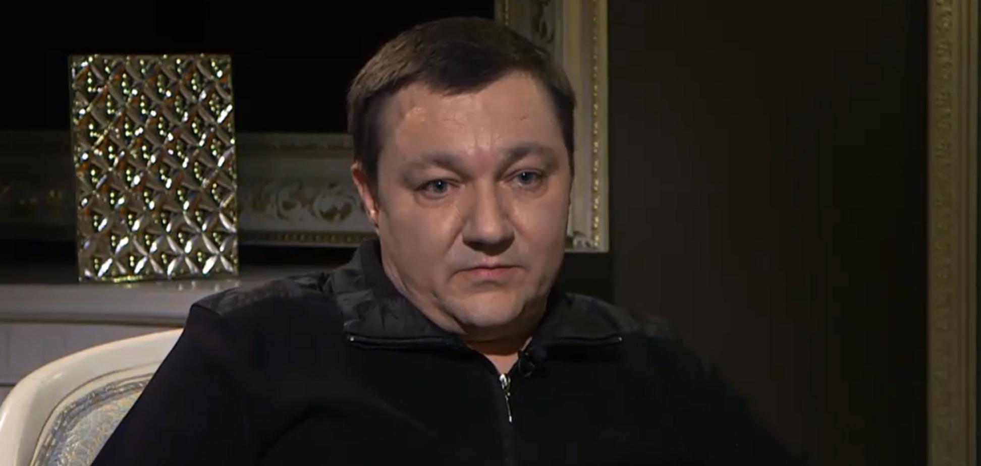 'Очень много знал': генерал озвучил версию гибели Тымчука