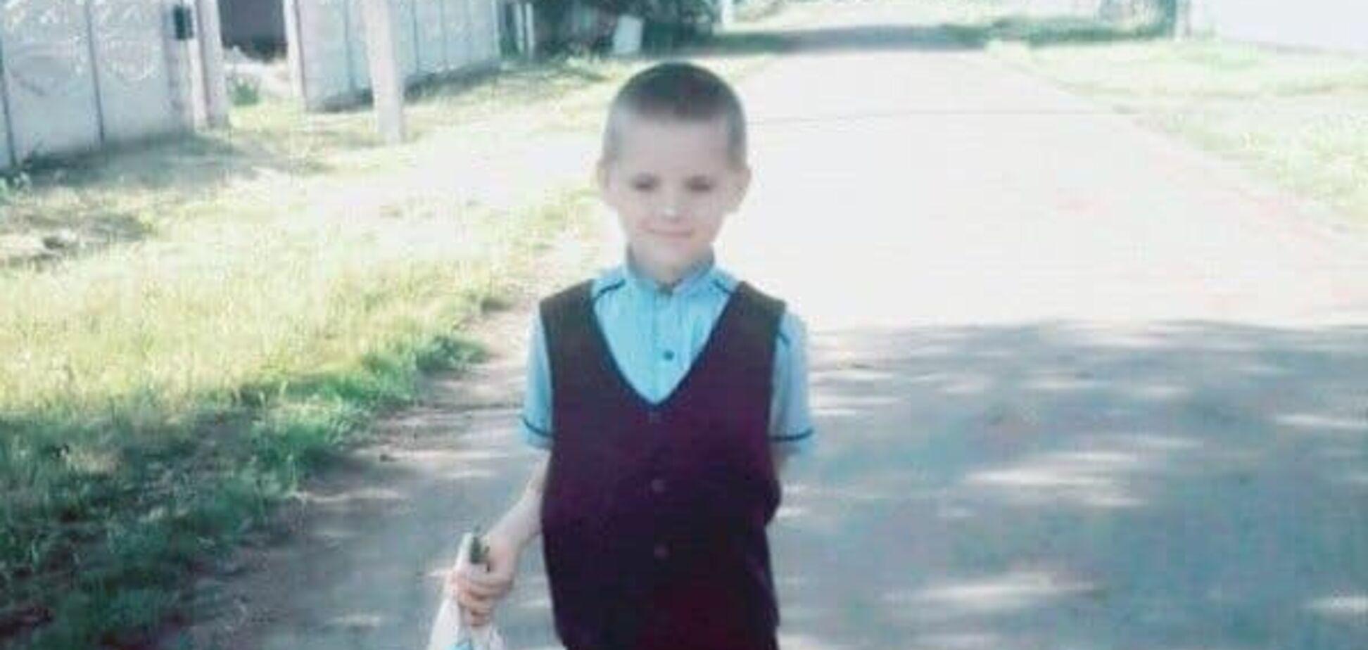 В Одессе нашли мертвым еще одного пропавшего 8-летнего ребенка: детали трагедии