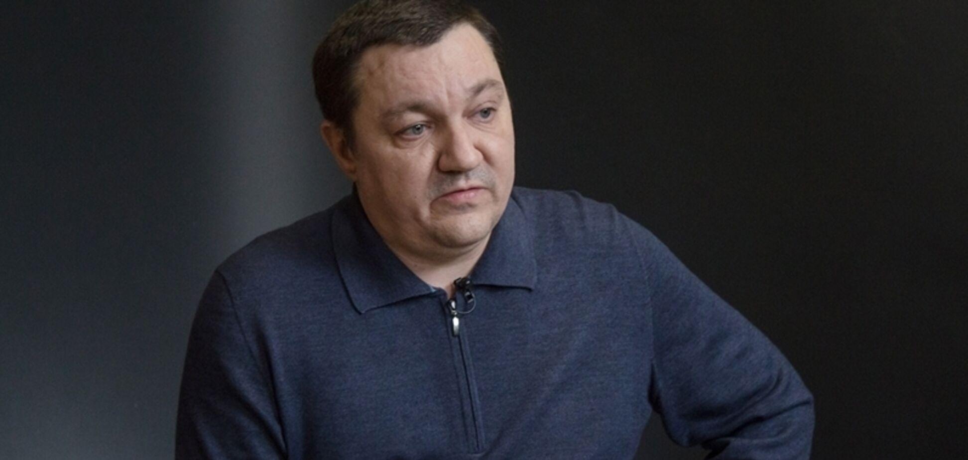 'Версия про случайность — вранье': сеть отреагировала на смерть Тымчука