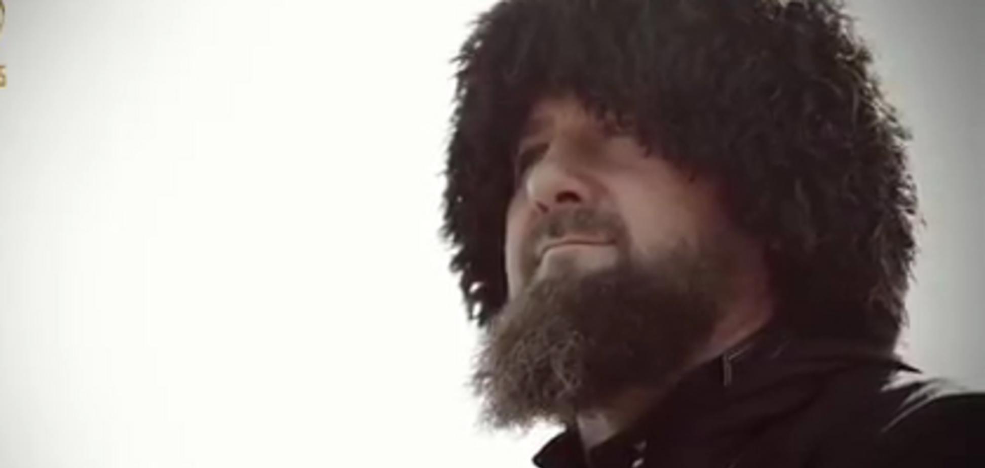 Кадиров став героєм альтернативної версії 'Гри престолів': з'явилося відео