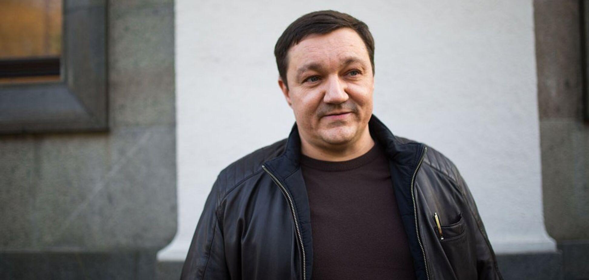 'Это убийство': генерал сделал заявление о смерти Тымчука