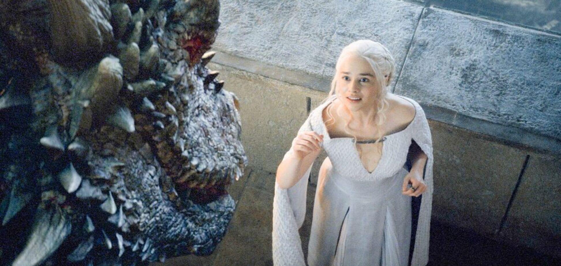 Стартували зйомки нової 'Гри престолів': що відомо