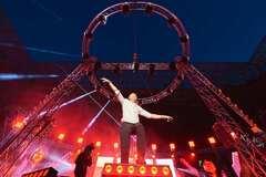 Минирования, скандал с билетами и флешмоб: подробности о первых концерты тура Hello Антитіла