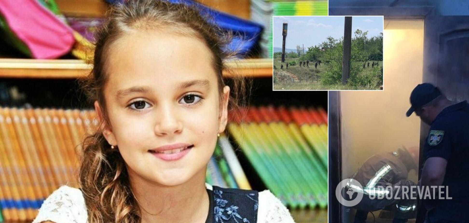 Зверское убийство 11-летней Даши: все подробности и фото подозреваемого