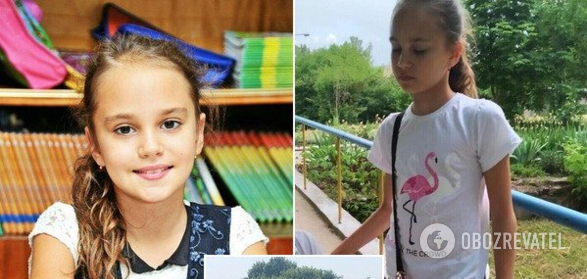 'Ее не стало из-за мерзкого существа!' Появились жуткие подробности о гибели 11-летней Даши