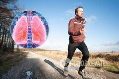 Снижает риск заболеваний: ученые раскрыли секрет здоровых легких