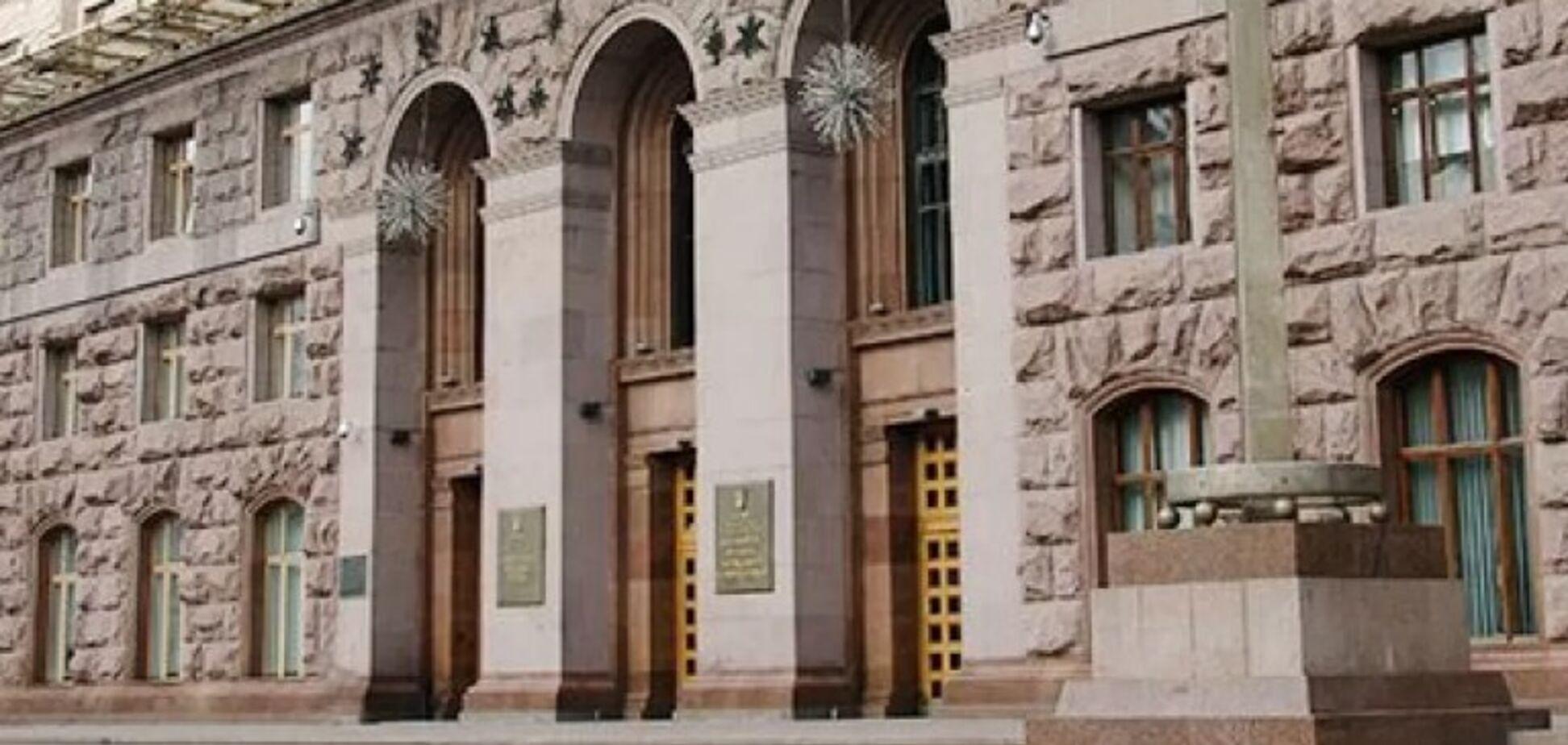КМДА виділила на Нову українську школу в 8 разів більше коштів, ніж передбачено