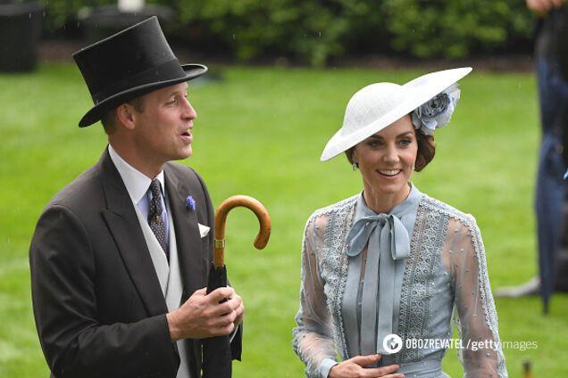 Сбили пожилую женщину, состояние тяжелое: Кейт Миддлтон и принц Уильям угодили в скандал с ДТП