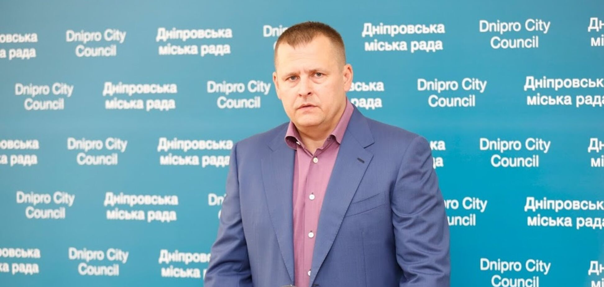 Доля 'Будинку вчителя' та нові рейди: Філатов підбив підсумки 46-ї сесії міськради Дніпра