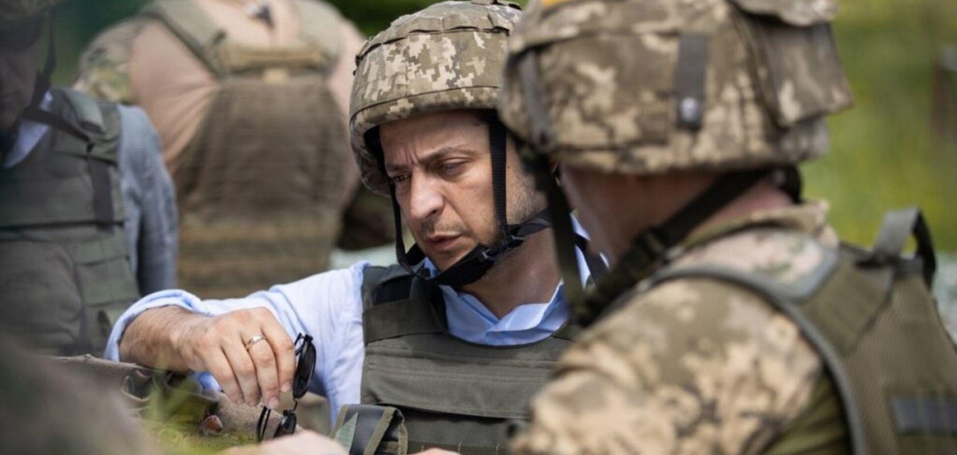 Зеленского зовут в Донецк: волонтер озвучил условие переговоров