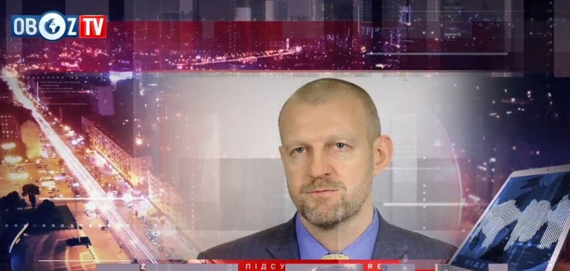 Гибель Тымчука: в Раде призвали не нагнетать сплетни и слухи