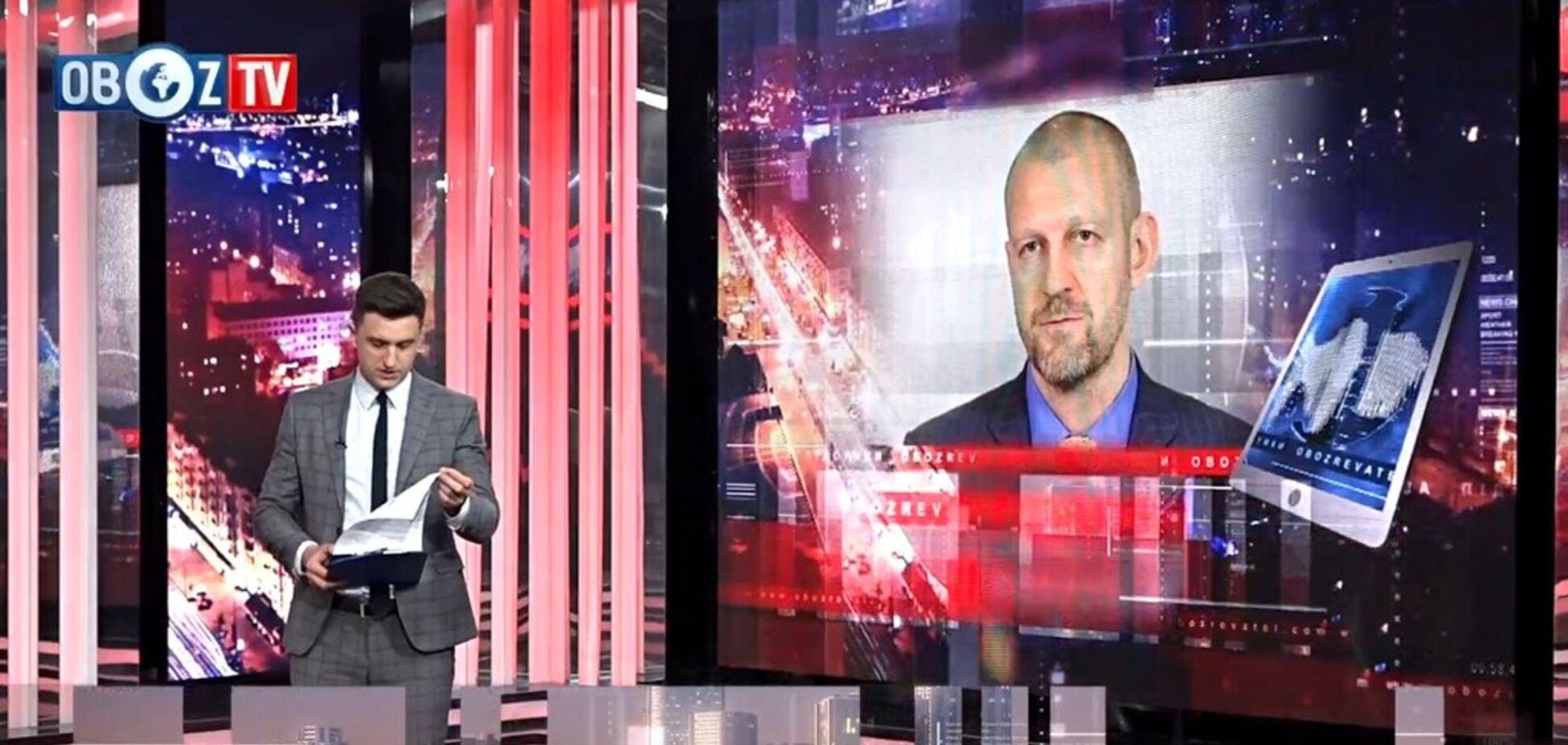 Коллега Тымчука рассказал о последней встрече с погибшим