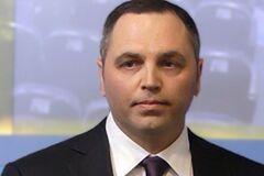 Портнова восстановили в должности профессора КНУ Шевченко