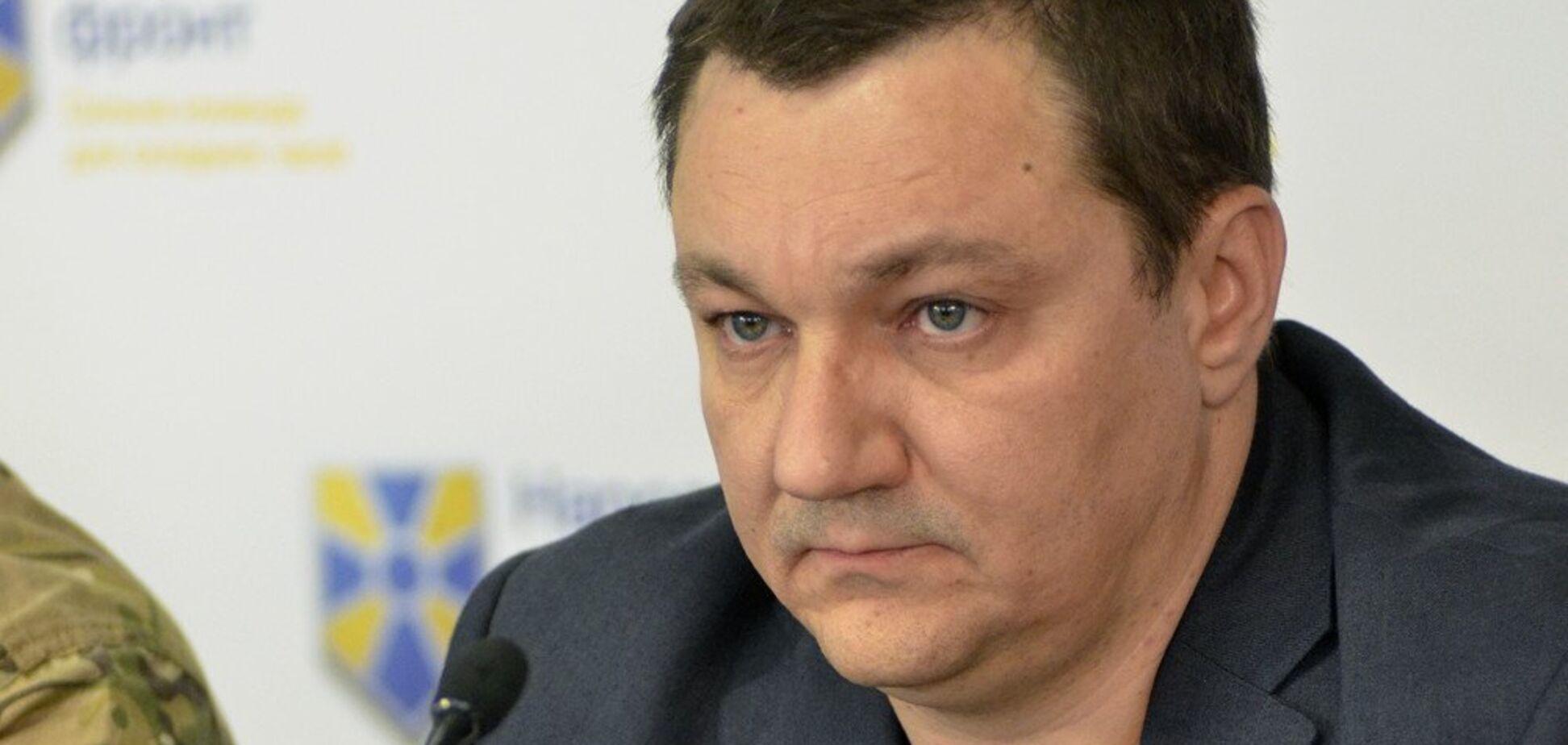 Гибель Дмитрия Тымчука: враг понимал огромное влияние волонтера