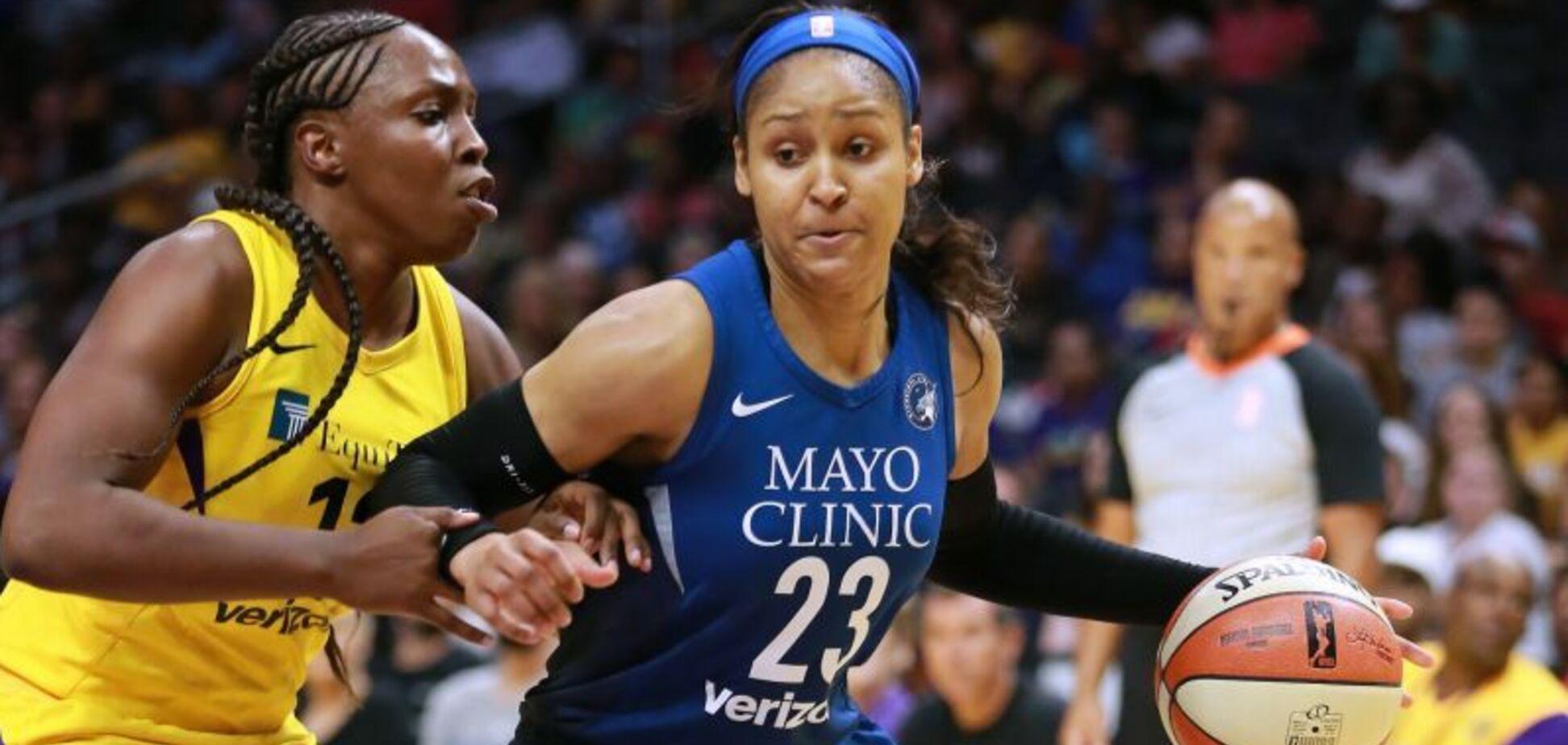 Зарплата в 313 раз меньше: топ факты о женской НБА