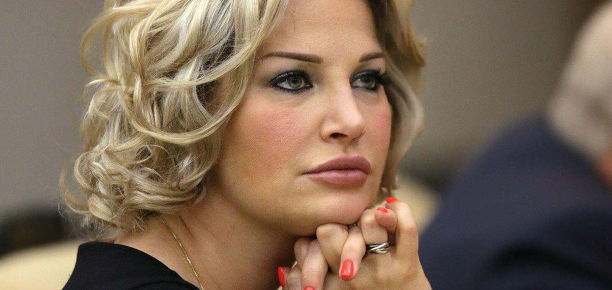 Максакова назвала имя заказчика убийства Вороненкова