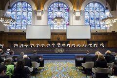 'Мы отрицаем!' В России разразились истерикой из-за иска Украины в Гааге