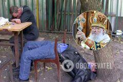 'Пьяненькие и хорошенькие': в РПЦ сделали громкое признание об алкоголизме
