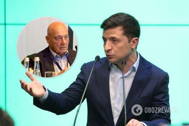 Удар по Познеру и Жукову: МИД России выдвинул ультиматум Зеленскому