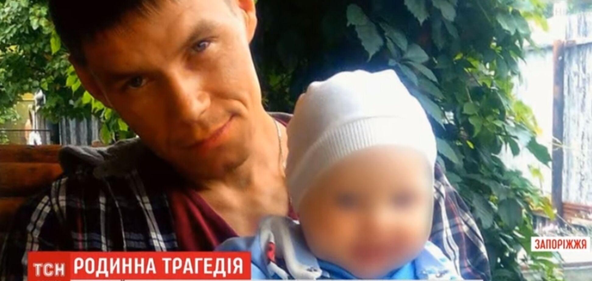 Зарубил жену топором, а сын выжил чудом: всплыли жуткие детали убийства в Запорожье