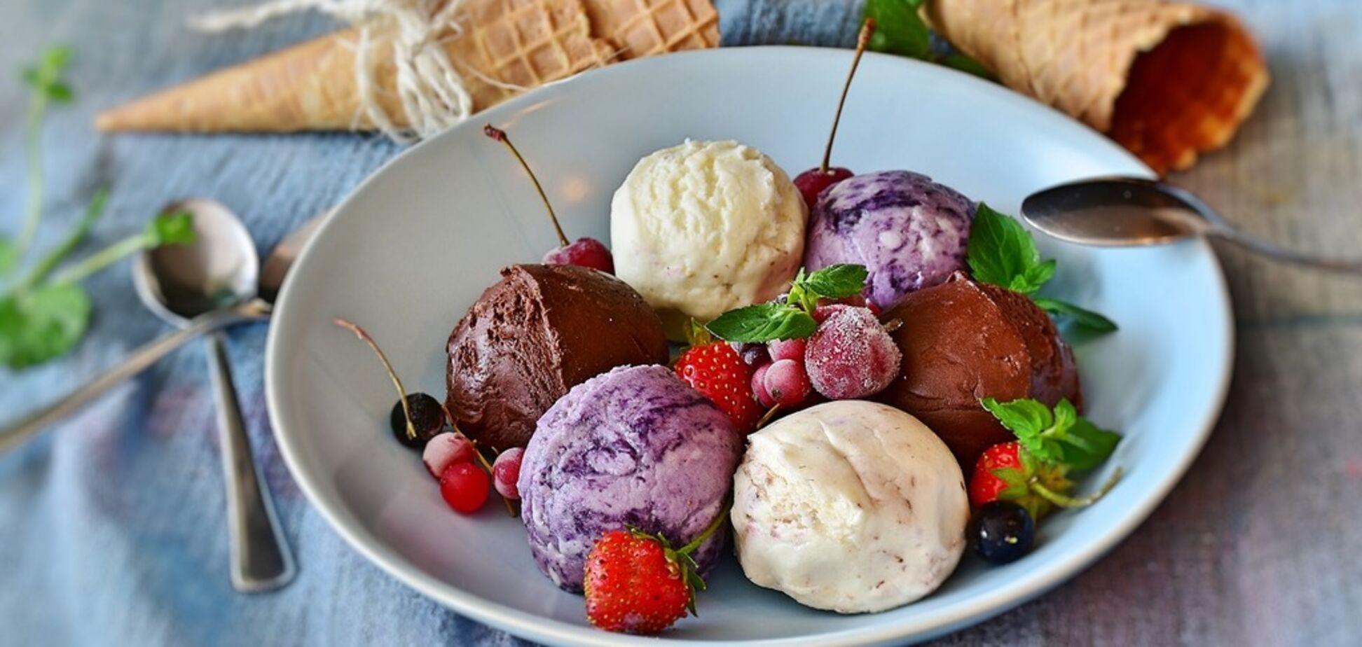 Как приготовить домашнее мороженое: вкусный рецепт на любой вкус