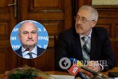 Контрабандист і корупціонер: що відомо про ще одне 'нове обличчя' в партії Смешка
