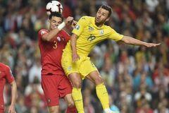 Скандал со сборной Украины: в деле Мораеса очередной поворот