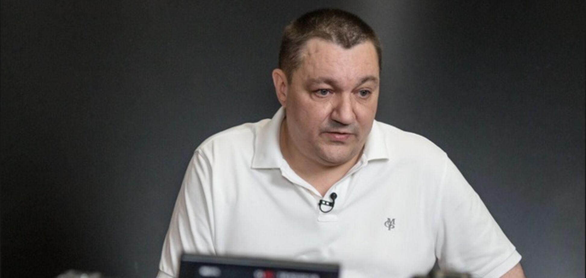 Тымчук покончил с собой? Геращенко оценил версию суицида