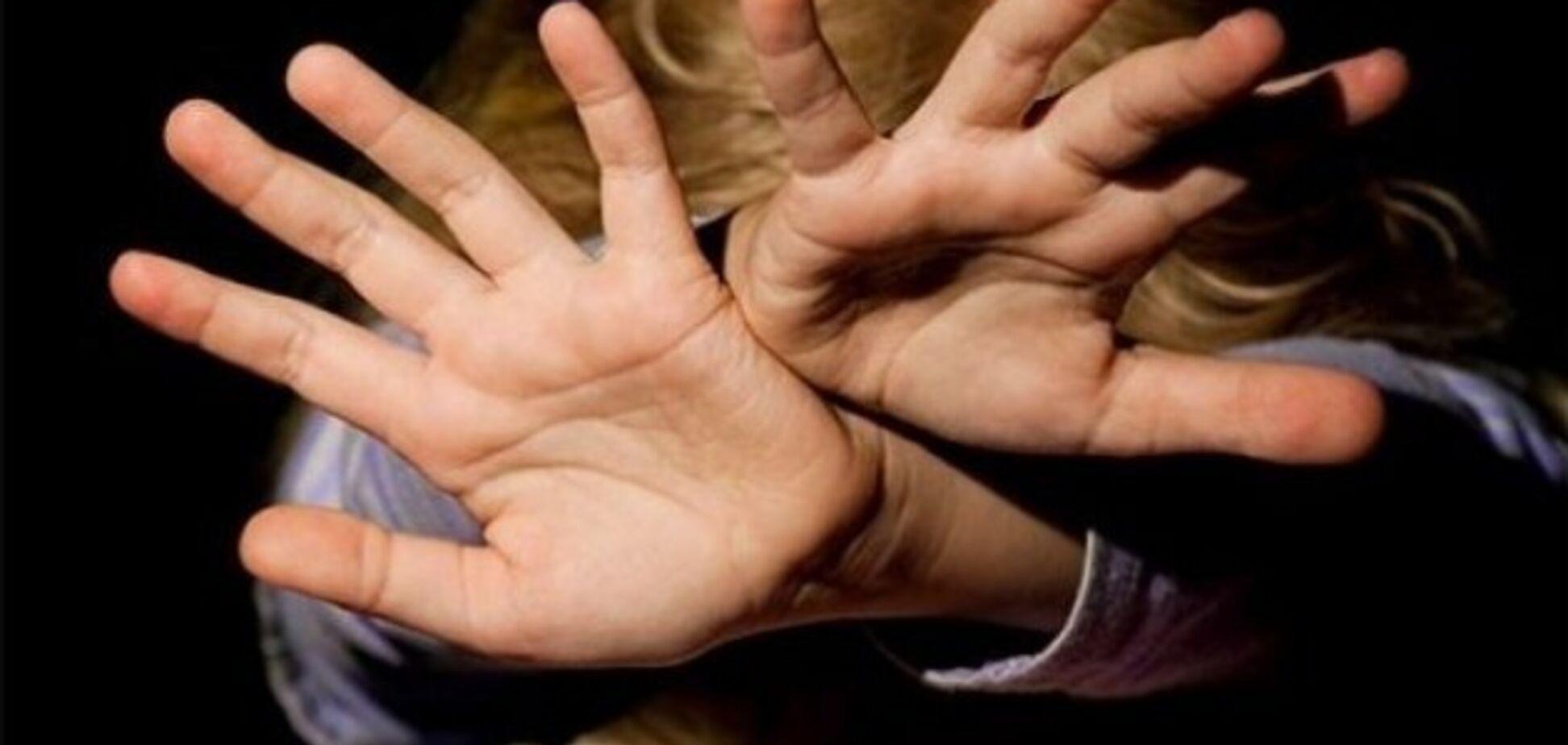 'Купался' с ребенком: в Киеве педофил полгода жестоко издевался над 6-летним мальчиком