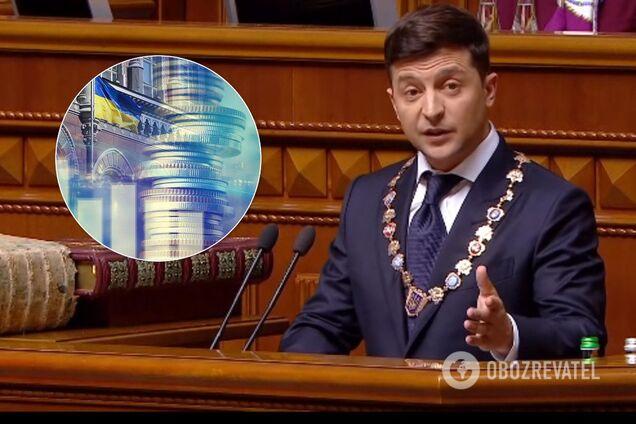 Зеленский заявил, что Украина будет в топ-10 Doing Business