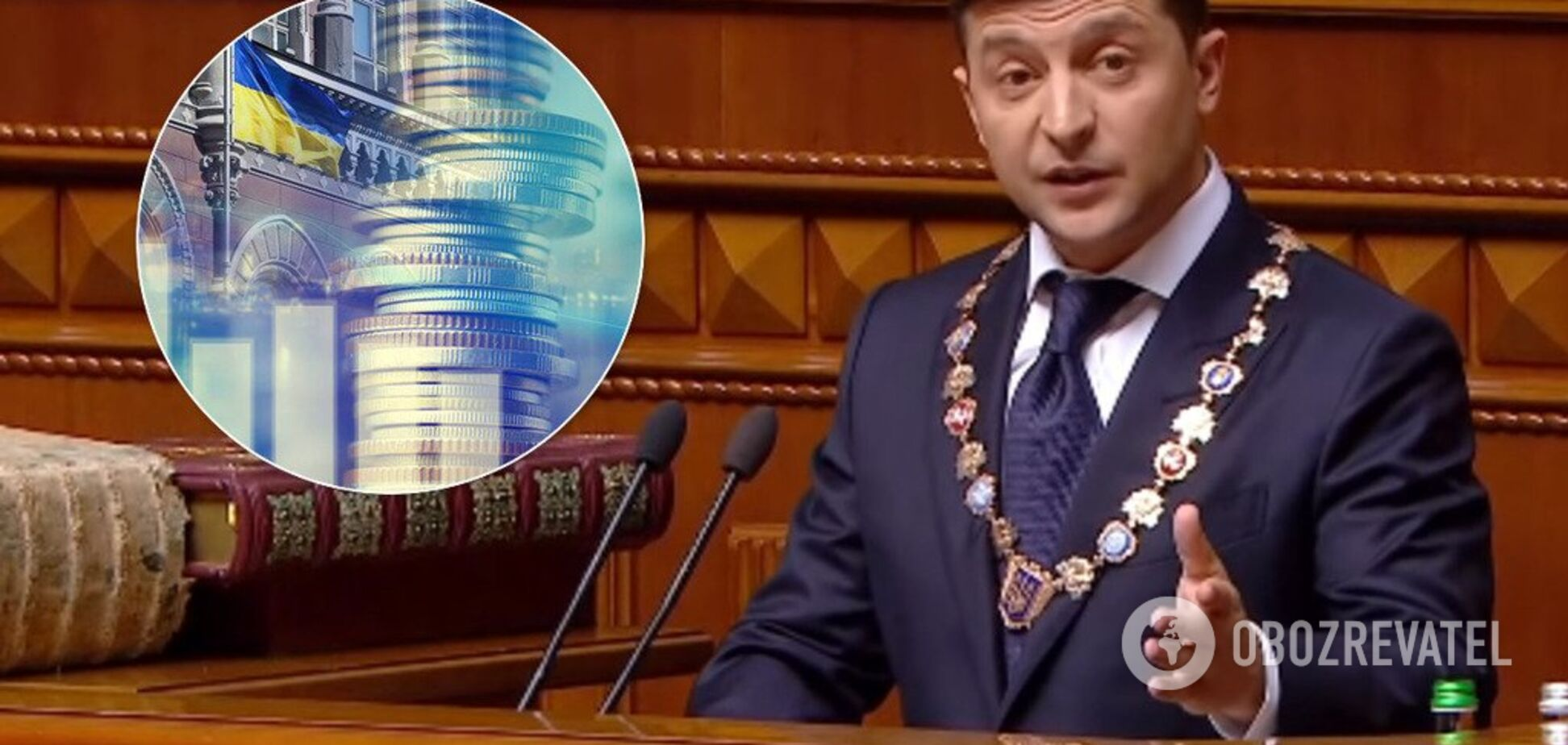 Украина — в топ-10 мира: Зеленский дал громкое обещание