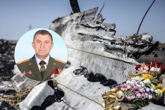 "Сергей ""Хмурый"" Дубинский"
