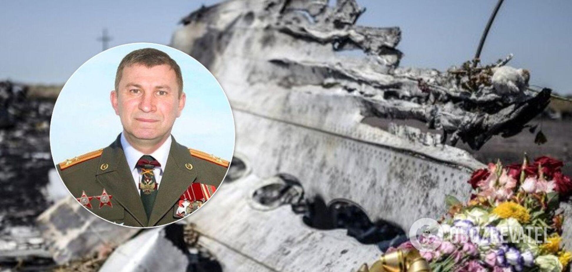 Сергей 'Хмурый' Дубинский