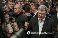 'Не вернемся в орбиту Кремля!' У Порошенко призвали бороться с реваншистами в Украине