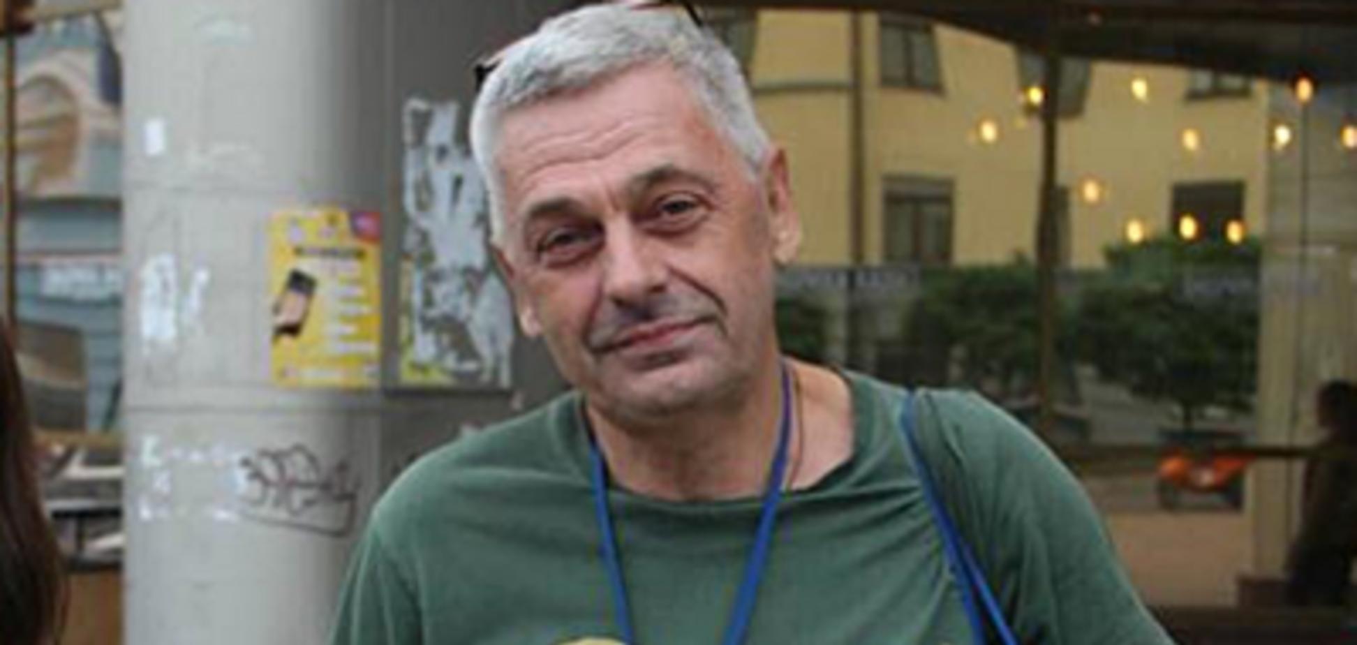Помер побитий у Черкасах журналіст: усі деталі трагедії