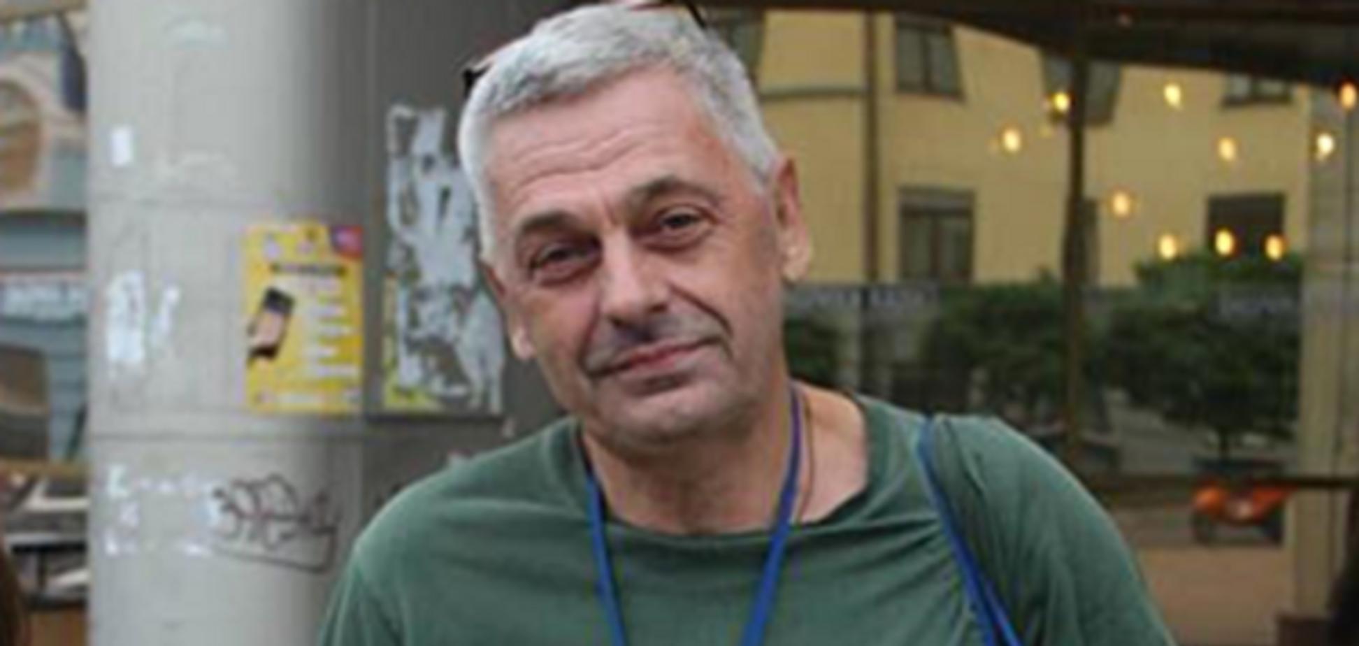 Убийство журналиста Комарова: полиция озвучила три версии гибели