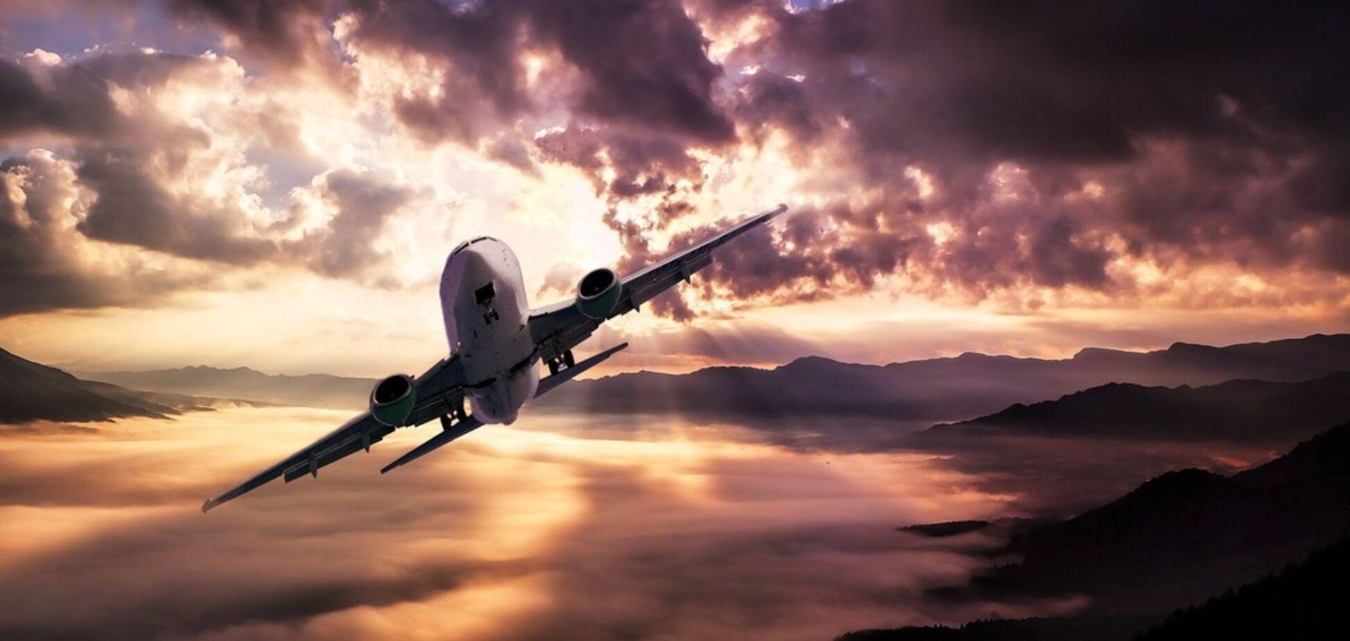 Названі кращі дешеві авіакомпанії світу