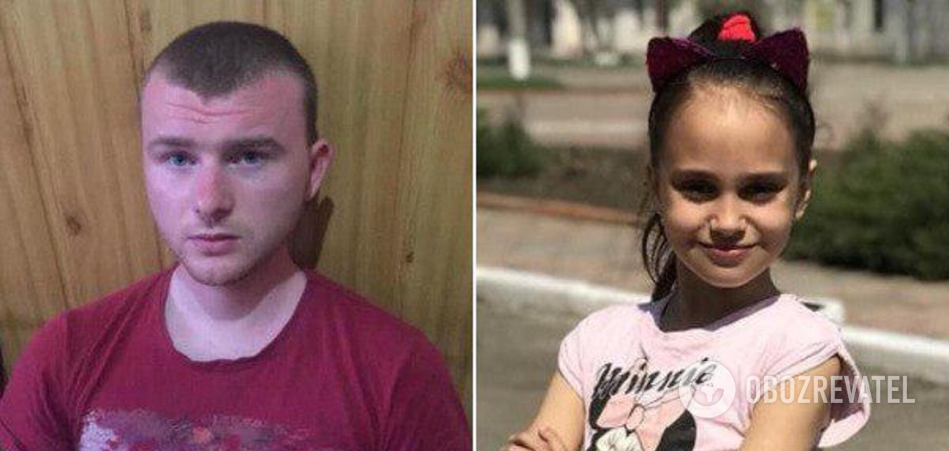 'Привязал камни, колол ножом': всплыли жуткие подробности убийства 11-летней девочки на Одесщине