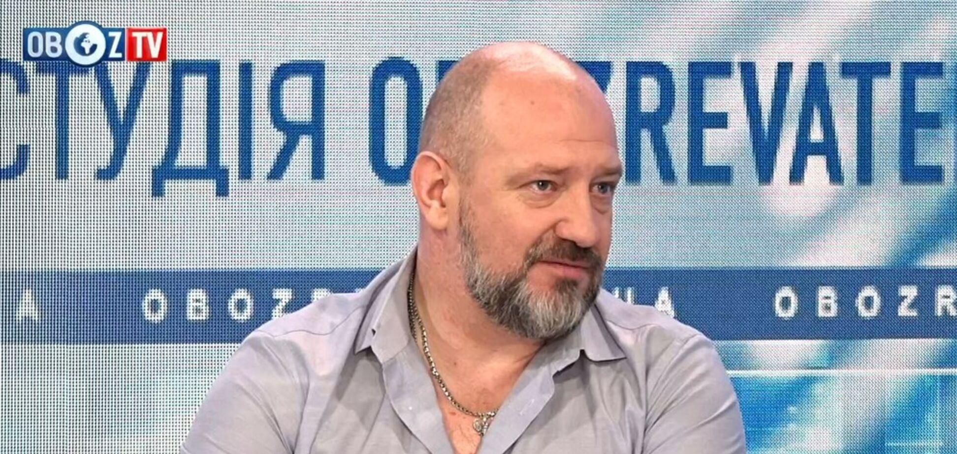 Народний депутат заявив про відродження неофашизму в Україні