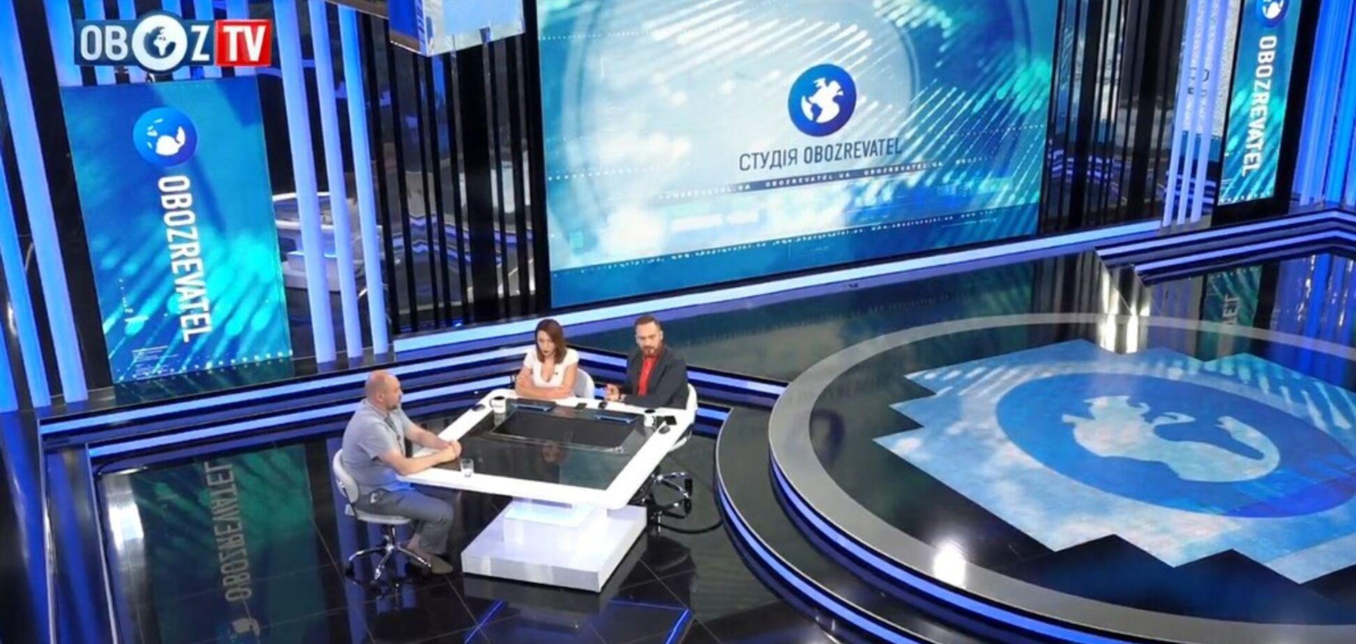 'Посадки мають бути': Зеленського закликали виконати передвиборні обіцянки