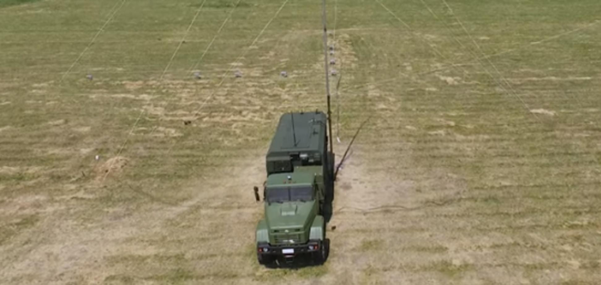 ВСУ успешно испытали новейшее вооружение Украины: видеофакт