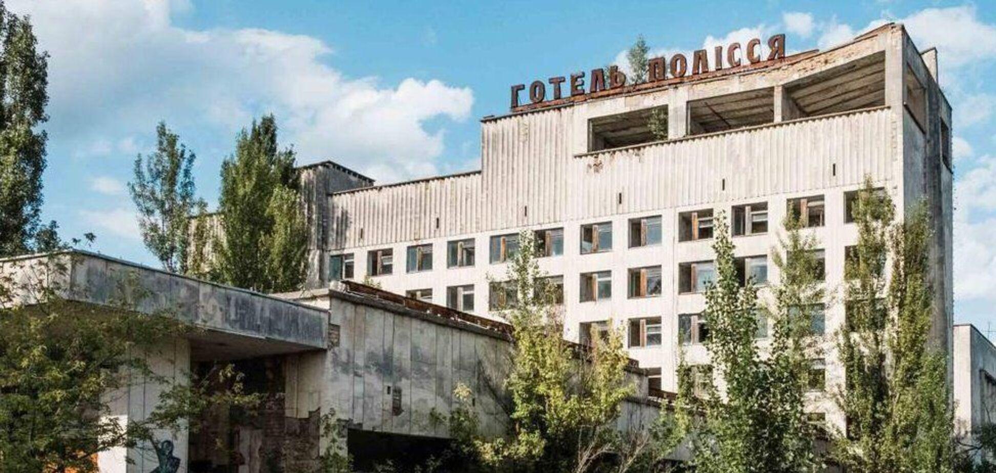 Netflix показав унікальні кадри з Чорнобиля: відео