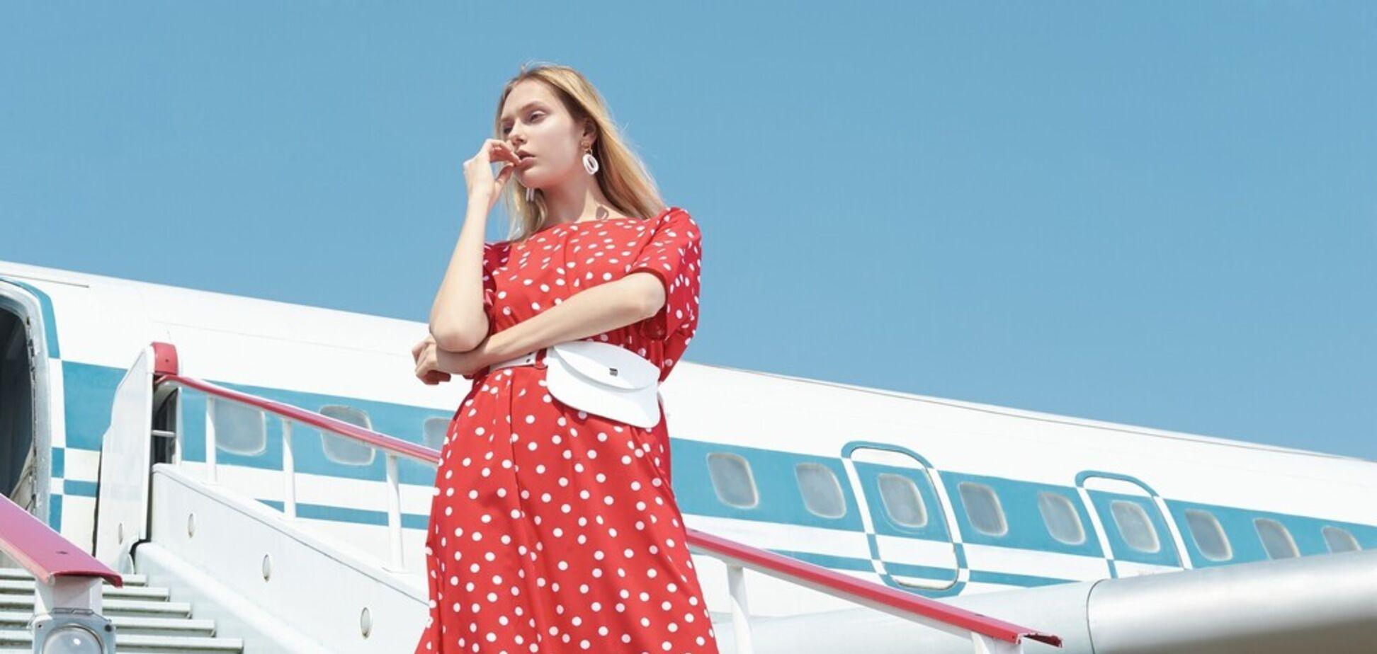 Украинский бренд VOVK презентовал High Summer Campaign' 19
