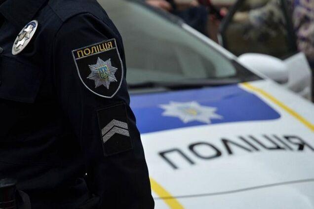 Поліція у Києві