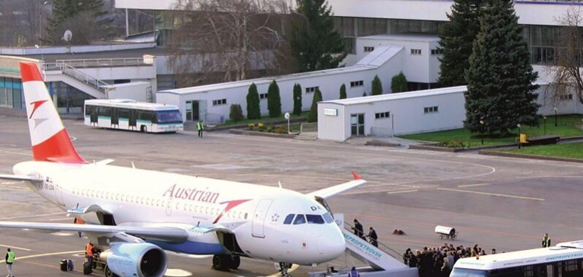 Мэр Днепра сообщил, что Зеленский 'вплотную занялся' строительством местного аэропорта