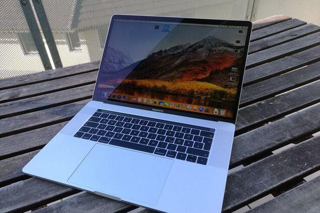 Apple отозвала MacBook Pro по всему миру из-за опасного дефекта
