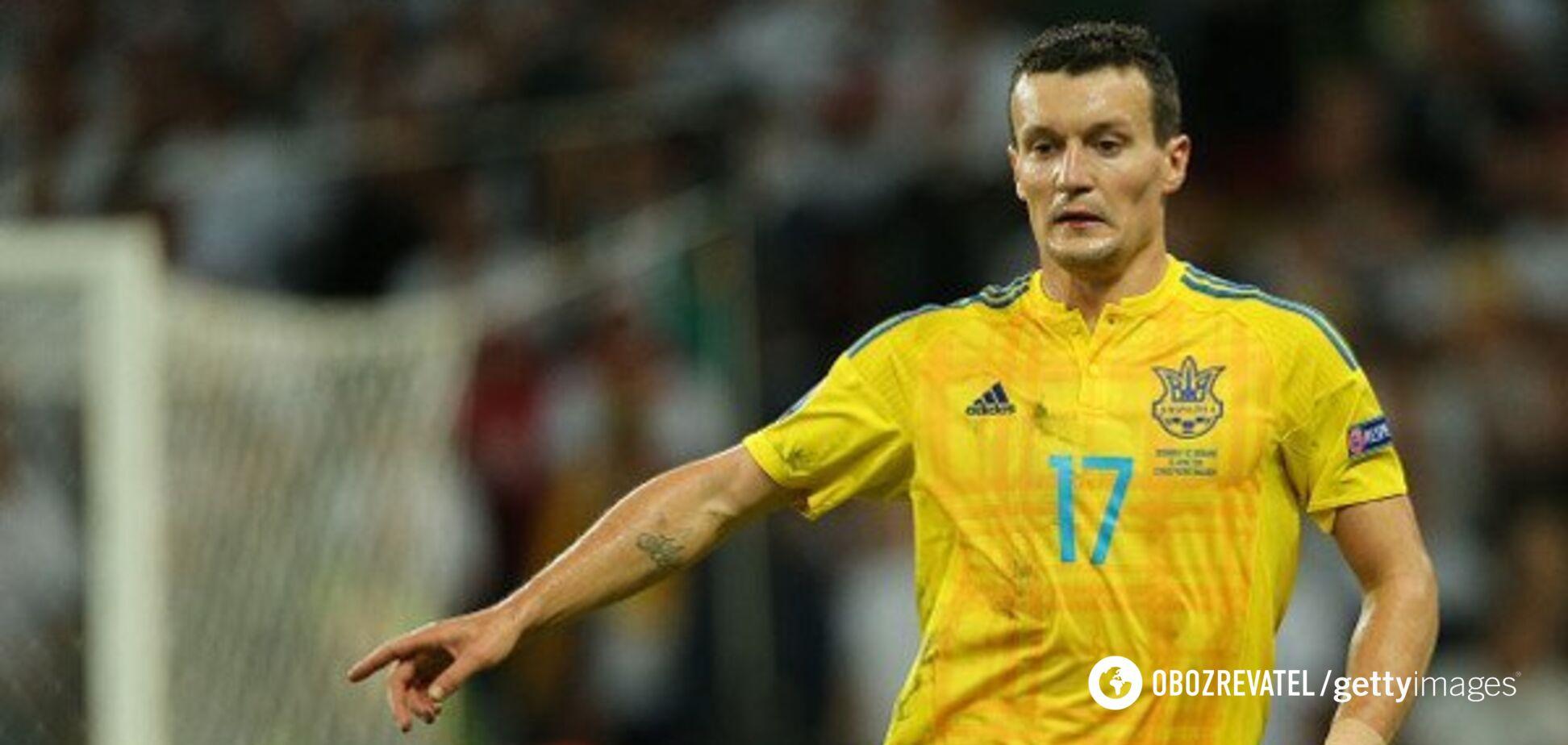 Кандидат 'Слуги народа': знаменитый экс-футболист сборной Украины подался в политику