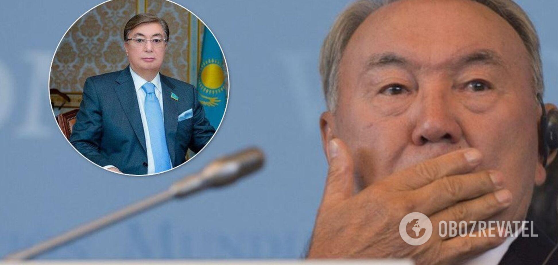 'Власть в одних руках': правозащитник объяснил, кто на самом деле будет руководить Казахстаном