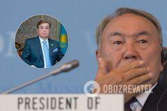 'Влада в одних руках': правозахисник пояснив, хто насправді керуватиме Казахстаном